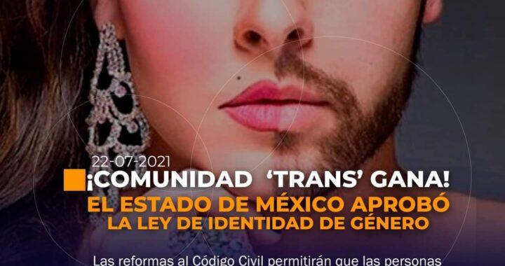 Día histórico en México